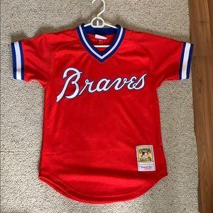 los angeles 336e7 10ba2 Mitchell & Ness Shirts | Mitchell Ness Junior Seau Jersey ...
